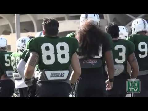 Hawaii Coordinator Legi Suiaunoa Preview 2017 Defense