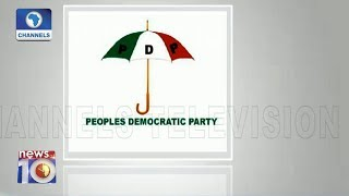 PDP Describes Ministerial Inauguration As A 'Poor Parade'
