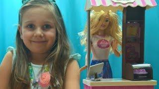Barbie Cukiernia, Barbie Bakery