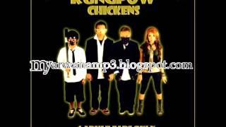 Kungpow Chicken - Maunya (Feat. Fryda)