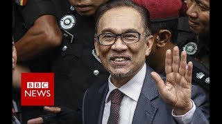 Full Interview with Malaysia's Anwar Ibrahim - BBC News