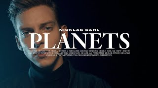 Nicklas Sahl - Planets (Official Music Video)