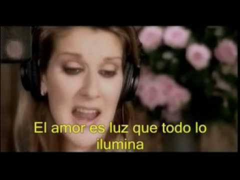 Celine Dion & Barbra - Tell him (traducida)
