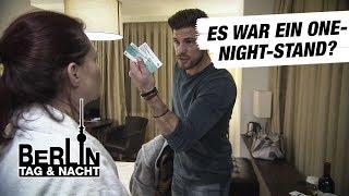 Berlin - Tag & Nacht - War Davids Vater nur ein One-Night-Stand? #1630 - RTL II