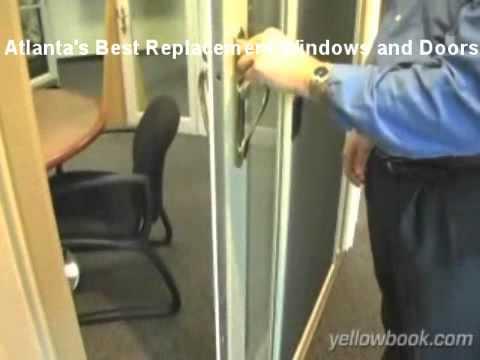 Charmant Davis Window And Door  Atlantau0027s Best Windows And Doors