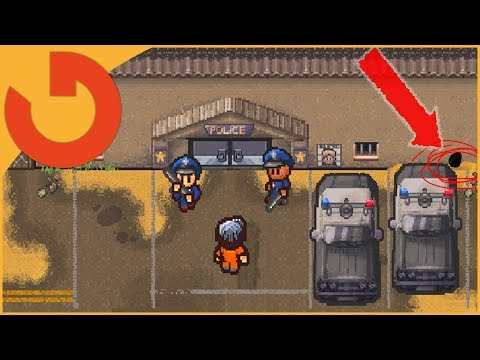 how to escape train escapists 2