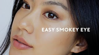 Beginners Smokey Eye Makeup Tutorial