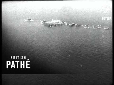 Southampton To Guernsey (1930)