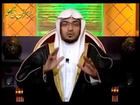 An aspect of wisdom, by Sheikh Salih Al-Maghamsi