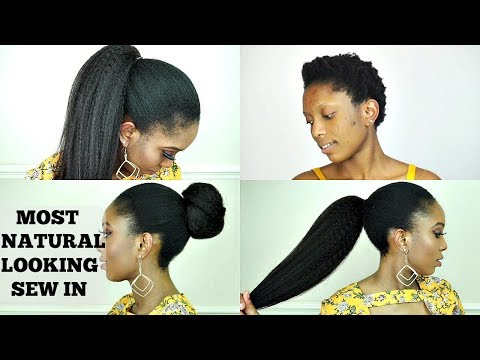 Short Hair Vixen Sew In Off 72 Cheap