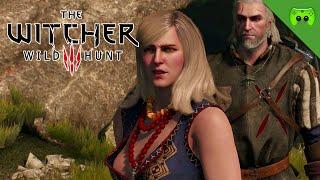 THE WITCHER 3 # 19 - Gemeinsam gegen Totenkopf «» Let's Play The Witcher 3 | HD