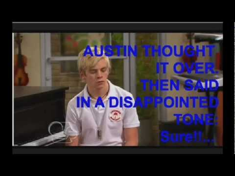 Austin & Ally-Tries & Whoas-By Alllove4ever(FAN STORY)
