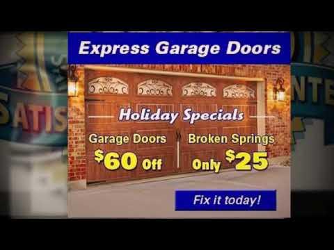 Express Doors Services 77060