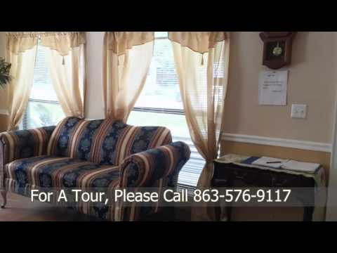 Tender Loving Care Retirement Home  | Lakeland FL | Lakeland | Assisted Living Memory Care
