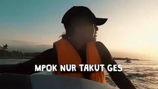 Seru-Seruan Main Jet Ski | TEMAN TAPI CINTA (03/10/20) Part 4