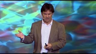Global Adventurer & Story Teller: Richard Loseby at TEDxAuckland video