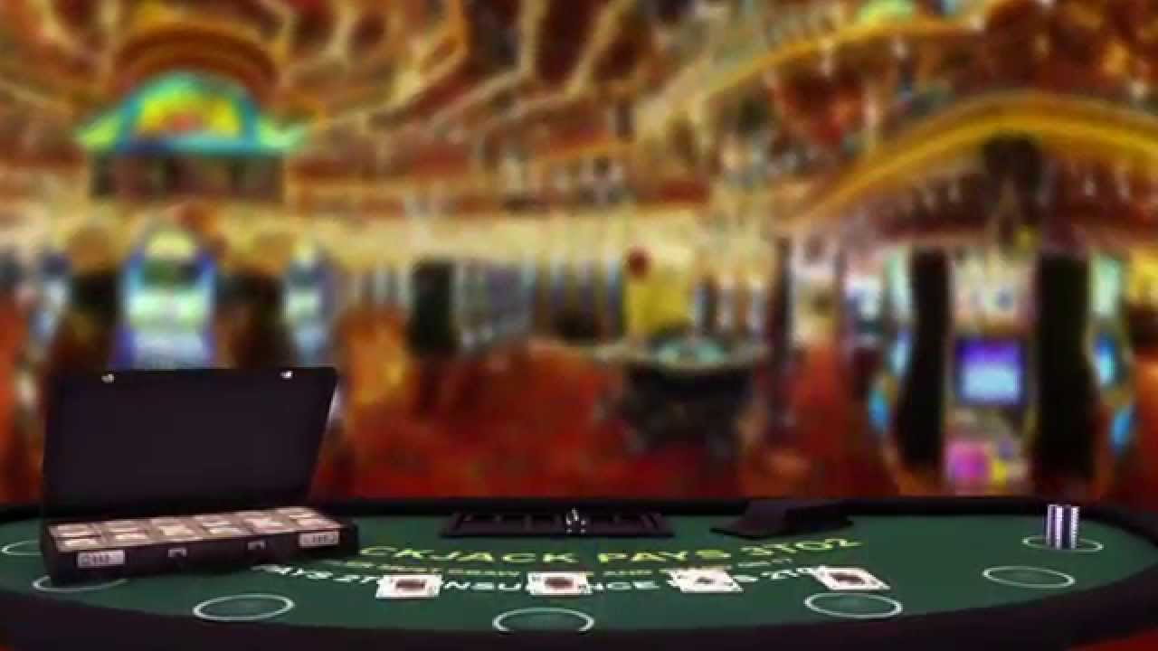 element 3d casino pack