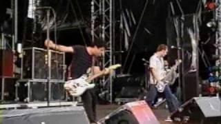 Green Day  - Brain Stew (Live)
