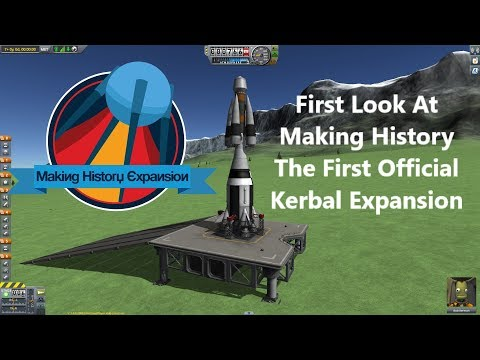 Scott Manley - Making History Preview [15:48