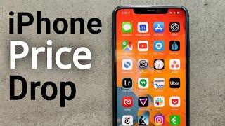 iPhone - Upcoming Discounts & Price Drop!