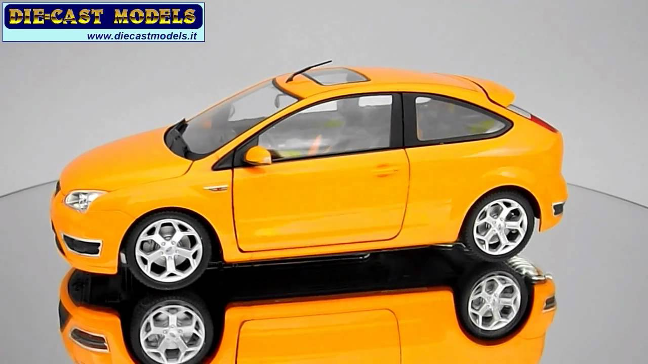 Hongwell Ford Focus ST HD Logo & Hongwell Ford Focus ST HD Logo - YouTube markmcfarlin.com