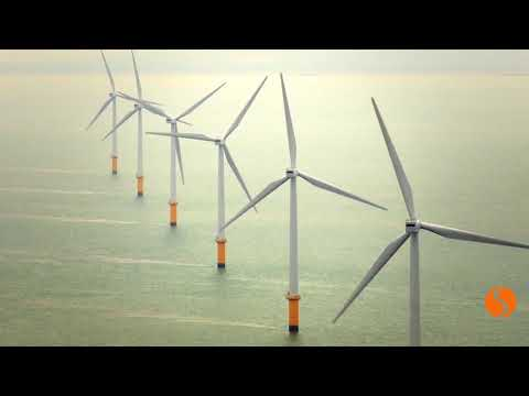Most efficient wind farm in the world