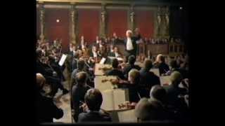Shostakovich: Symphony No. 9 - Bernstein conducts