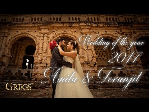 Punjabi Wedding of Year 2017 // Anita & Teranjit #mustwatch