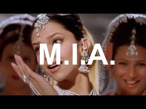 MIA  Matangi  Music