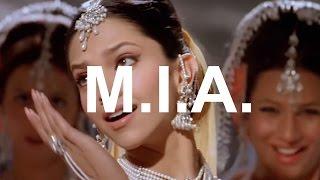 M.I.A. - Matangi   Music Video chords   Guitaa.com