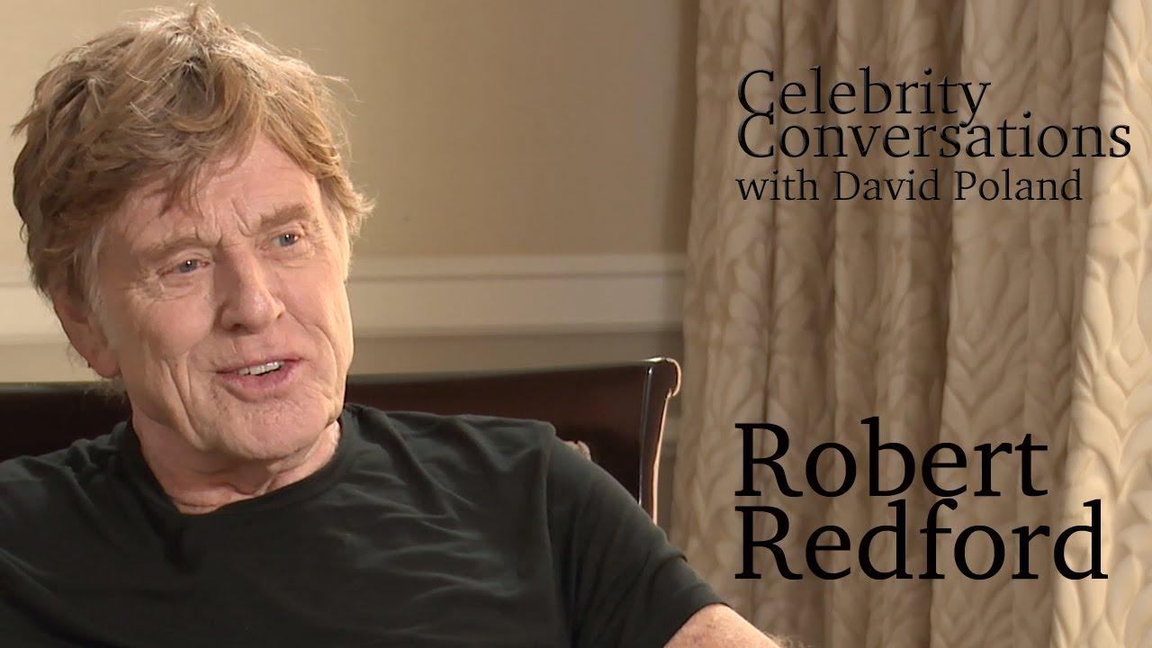 DP/30 Robert Redford Interview