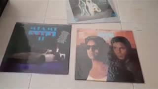 Merchandising de Miami Vice En España - Corrupcion en Miami Vol.6