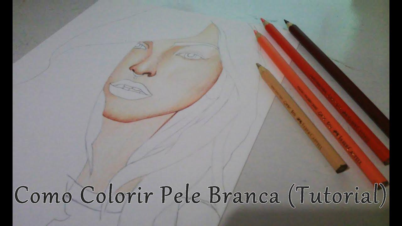 A cor da pele - 4 1