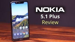 Nokia 5.1 Plus | Nokia 5.1 Plus Review | Nokia 5.1 Plus Price in India