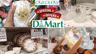 DMart - Great Offers on Kitchen Crockery Collection | DMart Diwali Sale