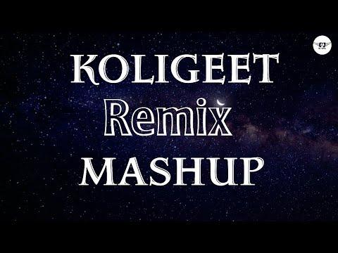 Koligeet Non Stop Remix Dj Rahul