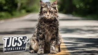 Pet Sematary Trailer Review