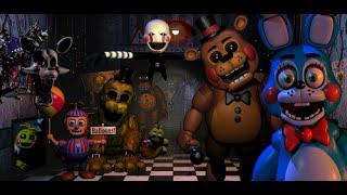 Five Night At Freddy's 2 Canción Sub-Español (Sayonara Maxwell)