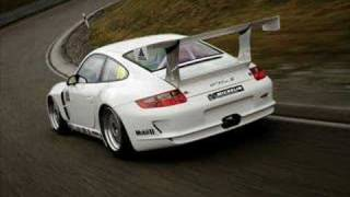 NFS Porsche Unleashed- The UK Sound