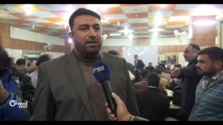 فعاليات مدنية لتشكيل الهيئة السياسية في إدلب