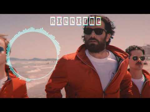 TheGiornalisti - Riccione (Jaydan Wolf Remix)