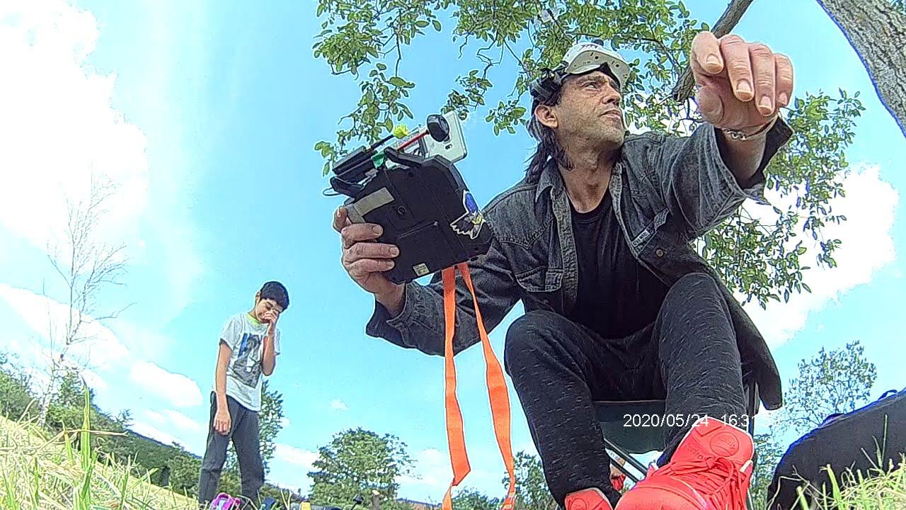 Drone racer fpv avec capriotti franck фотки
