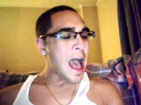 Chris Brown - Poppin' - Instrumental (SANTOS)