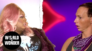 Latrice Royale's Top 10 READS from RuPaul's D...