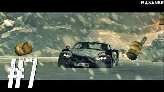 James Bond 007 - Blood Stone [PC] walkthrough part 7