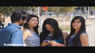 Asking for girls phone numbers with magic in India | funny prank| Chandigarh University(This video of Get girls phone numbers with magic in India is a funny magical prank done in Chandigarh University during their fest. I would like to thank all my ..., 2015-03-01T19:06:19.000Z)