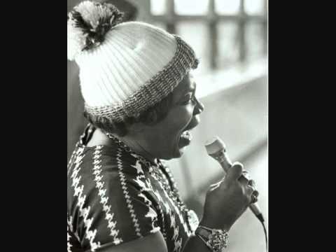 Bessie Jones - Sometimes