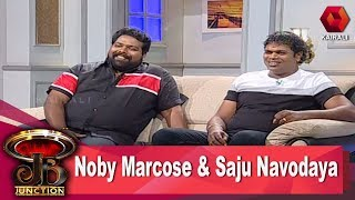 JB Junction : Noby Marcose & Saju Navodaya  | 3rd January 2019 | Full Episode