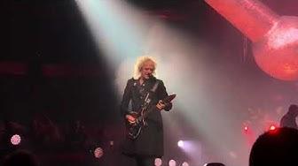 Queen opening numbers - Crown Jewels Las Vegas