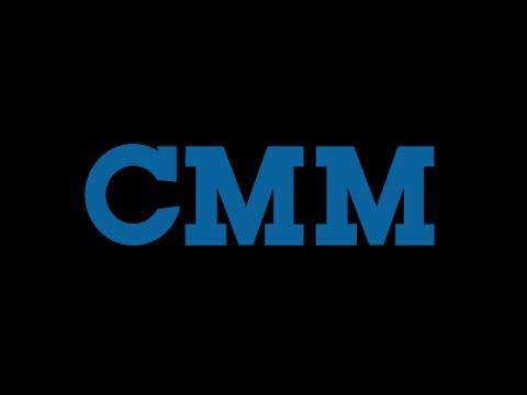 CMM Software Maintenance Agreement